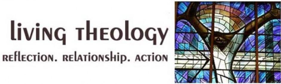 LIVING THEOLOGY  |  Liz Mosbo VerHage